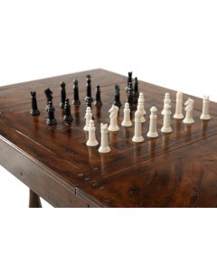 Theodore Alexander Country Cottage Games Table
